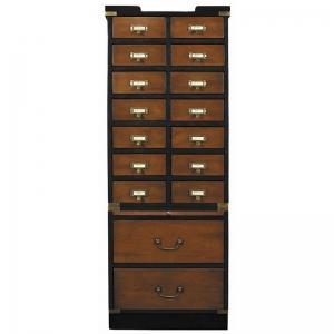MF088 Authentic Models Kunstkammer Cabinet