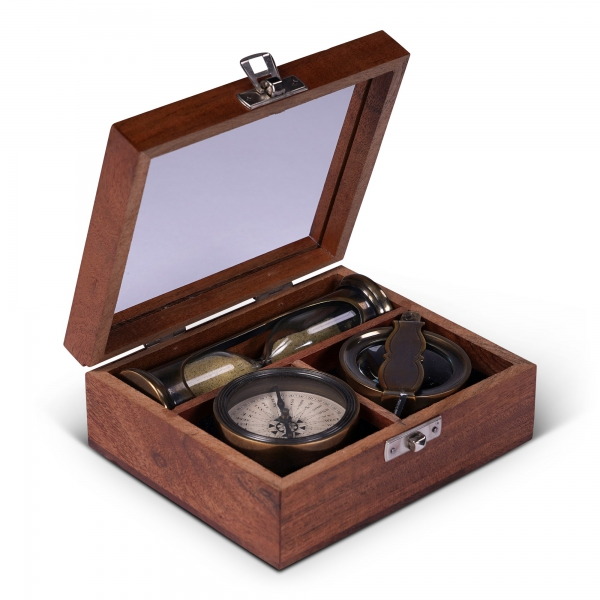 Gift Box Instruments #2 - GB002