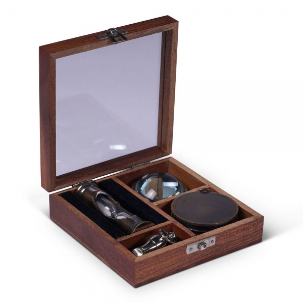 Gift Box Instruments #4 - GB004