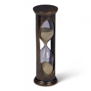 Brass Sandtimer Large - HG010