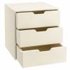 Insert box 4 Open 3 White - MF239W