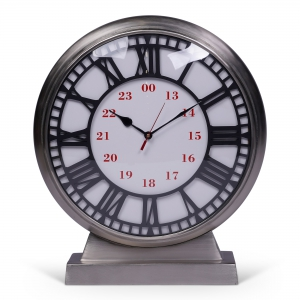 Waterloo Desk Clock XL - SC068