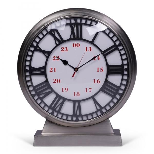 Waterloo Desk Clock XL - SC068