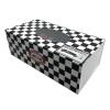 Silberpfeil Black, Red Seat - PC014B